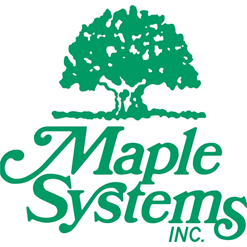 Maple Systems Inc. Logo