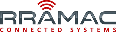 RRAMAC Connected Systems Logo