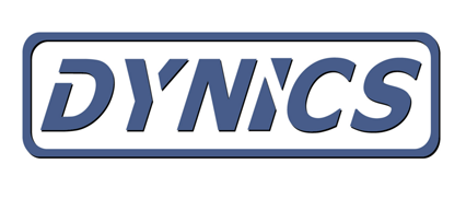 Dynics Logo