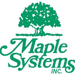 Maple Systems Inc. Logo